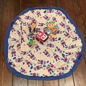 Play & Go Mat/Storage Bag